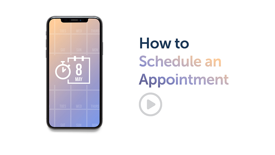 Banking Tip: How to Schedule an Appointment