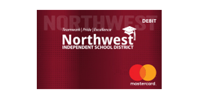 Northwest ISD Debit Card