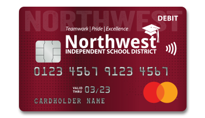 Northwest ISD Debit Card