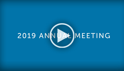 Watch the EECU 85th Annual Meeting